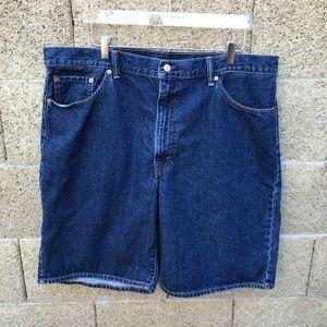Levi's 550 Jean Shorts #796